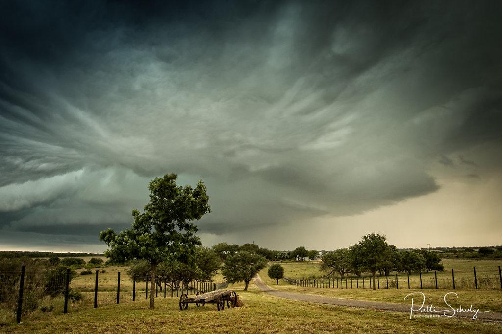 Ranch Storm