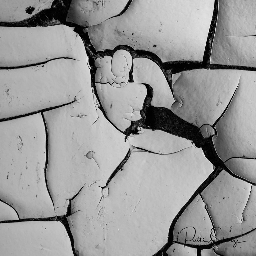 Cracked #9