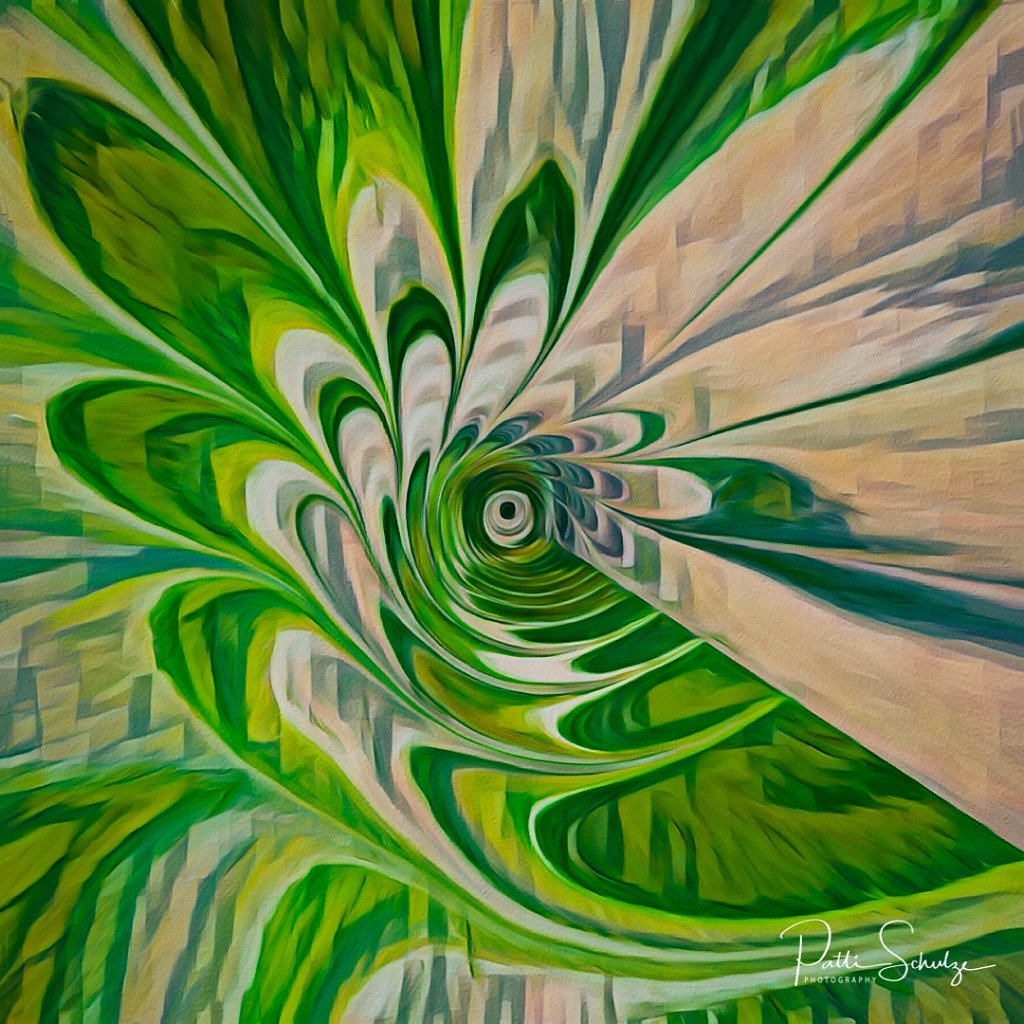 Green Energy Spin